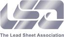 Lead sheet association