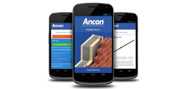 Ancon App