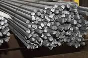 Imported steel