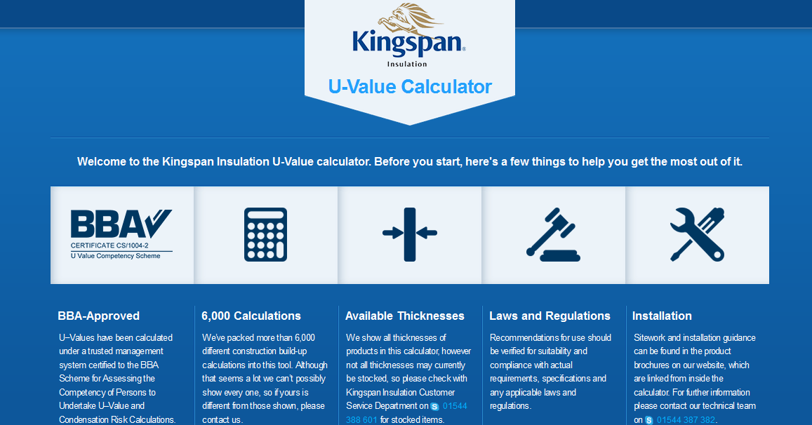 kingston-insulation-calculator