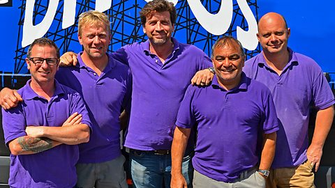 DIY SOS TEAM