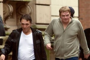 Father and son jailed for roofing con