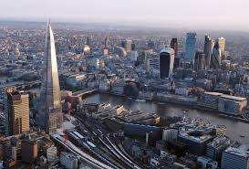 London's construction costs are now second only to New York