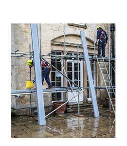 Are F-Boards the future for scaffolding?