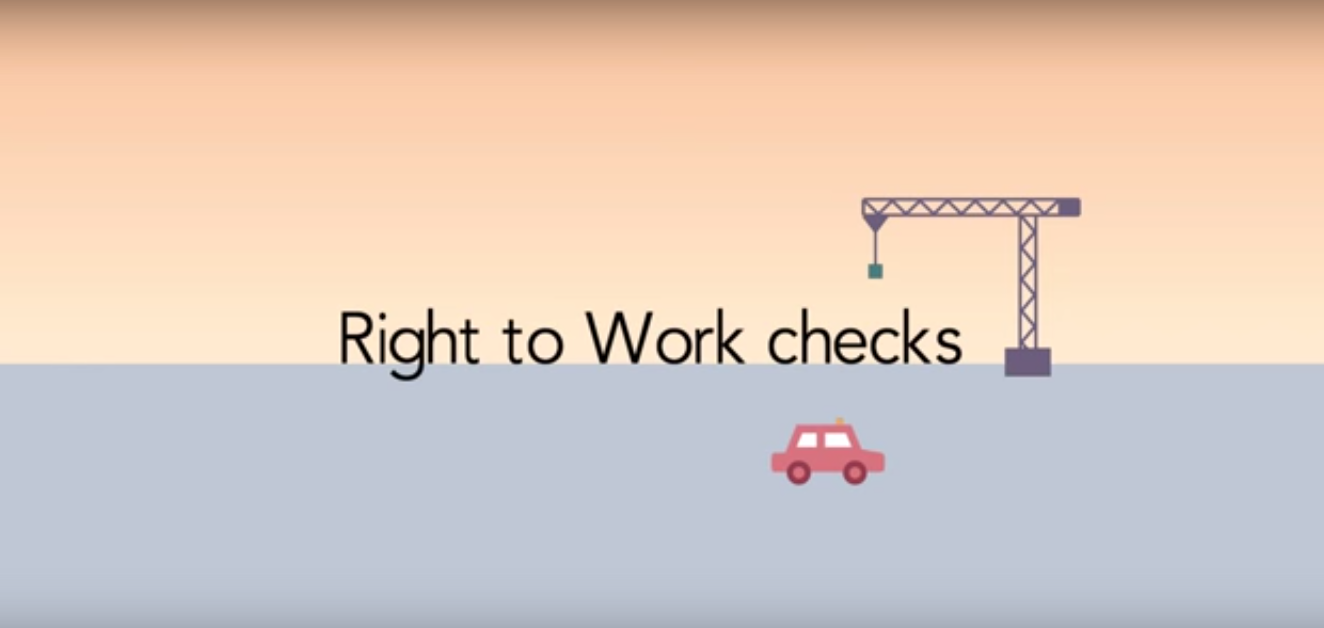 Right-to-work-checks