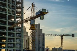 "Construction firms ""Highly Upbeat"" about future"