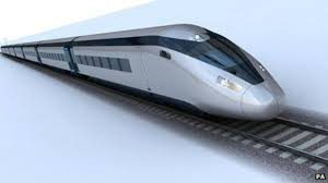 Hs2 and Hinkley point to drive Infastucture growth