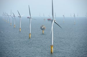 Worlds largest wind farm given go ahead