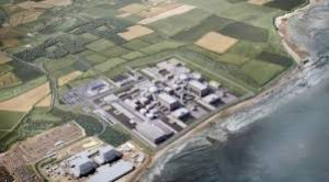 Hinckley point hits problems with concrete quality