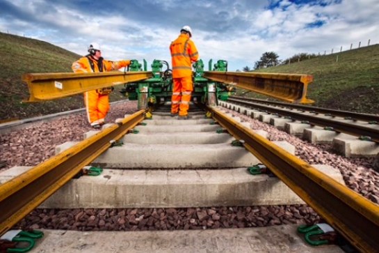 The benefits of reversing the Beeching cuts have already been seen. In 2015, a £10m project restored 'Todmorden Curve' enabling direct services from Burnley and Accrington to Manchester