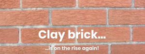 Bricks in demand