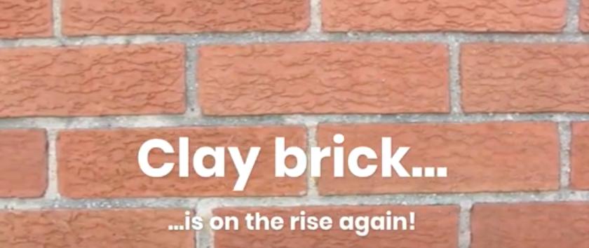 Bricks in demand