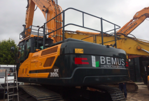 Bemus owed many creditors