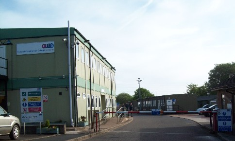 CITB national construction college