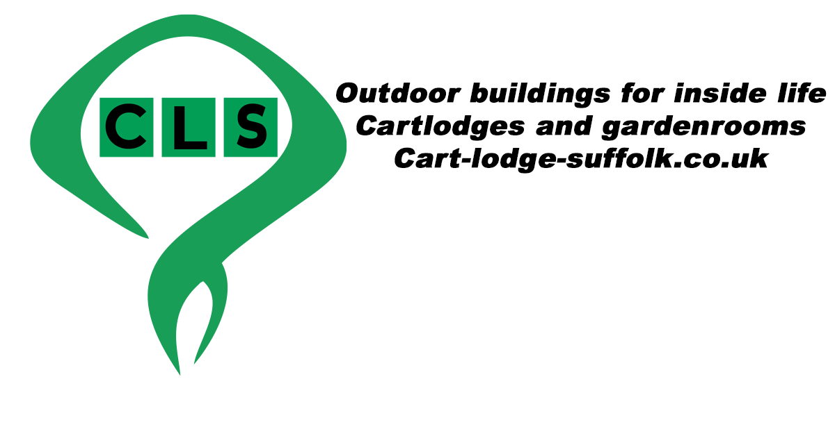 Cart lodges and garden rooms Suffolk Ipswich