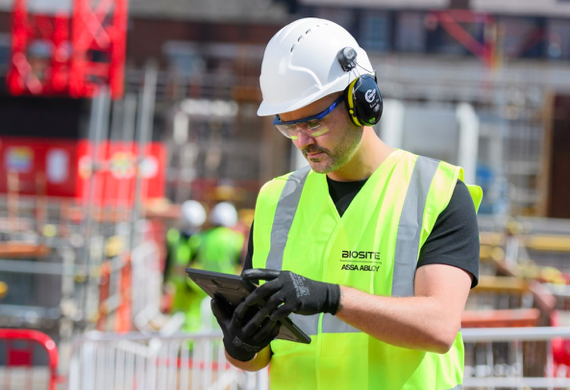 Hs2 to digitise Health and safety