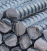 Steel price goes through roof
