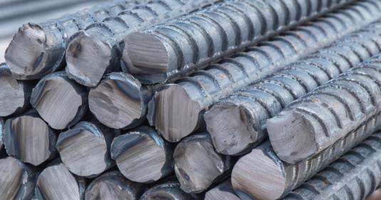 Steel price goes through roof